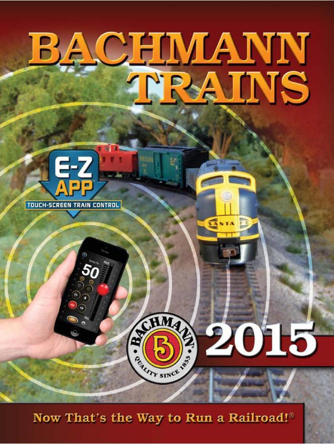 Bachmann Trains on